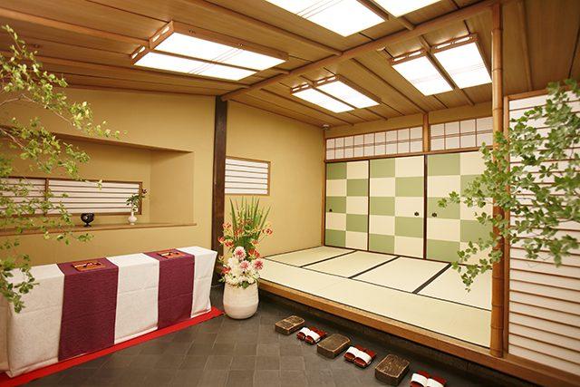 伝統と文化が息づく純和婚式
